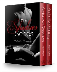 The Shadows Series - Kindle edition by Marni Mann. Literature & Fiction Kindle eBooks @ Amazon.com.