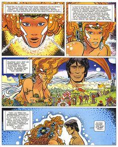 Les héros de l'equinoxe