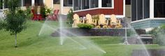 Watering your lawn using a timer-based irrigation controller is better than watering with a hose. But adding sensors or upgrading your system can save almost 9,000 gallons of water per year—with no more sprinklers running while it's raining.  Here are your options, from basic to high-tech, which we've put together with help from our experts and Toro. All should be professionally installed, which adds about $75 to $200 per hour to the cost of each.
