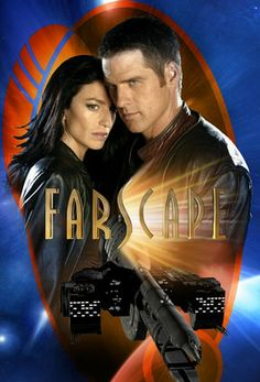 Farscape Creator Confirms That A Movie Script Is In The Works