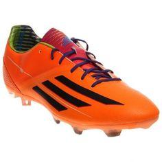 size 40 bab16 2af66 adidas F30 TRX FG, Size 10.5 D(M) US, Orange Adidas