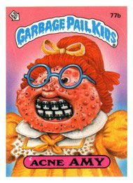 Garbage Pail Kids.