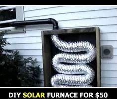 Home Solar Energy. Choosing to go green by changing over to solar powered energy is certainly a good one. Solar energy is now becoming regarded as a solution to the worlds electricity requirements. Diy Solar, Solar Energy System, Solar Power, New Energy, Save Energy, Energy News, Solaire Diy, Alternative Energie, Do It Yourself Organization