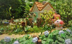 Animal Crossing Fan Art, Plants, Art Ideas, Core, Animals, Twitter, Animales, Animaux, Animal