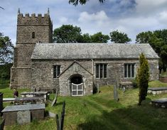 Gallery: 20 Gorgeous English Country Churches