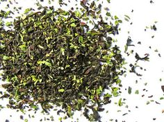 EARL GREY- A full bodied organic black tea blended with organic bergam - Mayde Tea