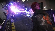 Infamous: Second Son's Technology and Surprising Origins   Cheats.co