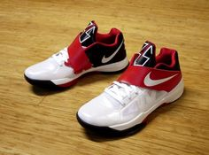 Nike Zoom KD IV USA#Repin By:Pinterest++ for iPad#