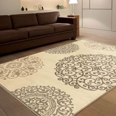 Orian Fernandez Woven Fleece Area Rug available from Walmart Canada. Buy Home & Pets online at everyday low prices at Walmart.ca