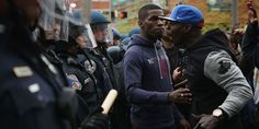 "Making sense of the damning new Baltimore police report.​  ""It's about something else. It's about a nation within a nation, where the rules are made from the outside and are faceless and omnipresent. This report is about something like a failed state, a place where self-government dies for lack of oxygen and nobody outside that failed state seems to care."""