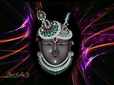 Shreenathji Wallpaper and Photos Download
