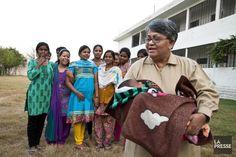 Prostitution en Inde: des femmes «bon marché»