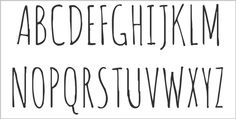 100 Fresh Free Fonts of 2012 – Spice Up Your Designs