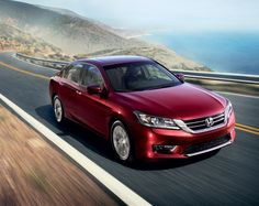 The 2013 #Honda #Accord Plug-In is the most fuel-efficient