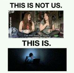 So true tho