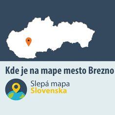 Slepá mapa Slovenska - učebná pomôcka na výučbu geografie a pre voľný čas. Otestujte sa zo zemepisných vedomostí - určite polohu slovenských miest na mape. Jar, Jars, Glass