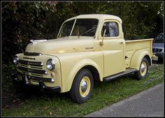 Dodge, 1948-53 – B-Series Pickup | by smenzel