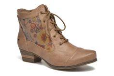 Mustang shoes Stiefeletten & Boots Manur 3 von 4 ansichten