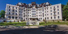 Hotel Palace 4* - Baile Govora - Romania
