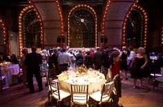 13 Amazing Alternative NYC Wedding Venues