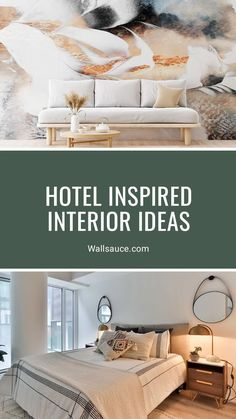 In this blog, we will tell you exactly how to do that by looking at the three main rooms of the home – the bedroom, bathroom and lounge. From pristine restrooms that smell utterly divine, symmetrically pleasing bedrooms, and super sleek lounges that look like they belong to the rich and famous. Get the look on the blog!