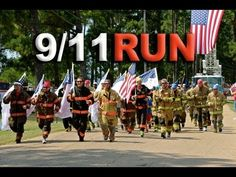 Mississippi First Responders Mark 12th Anniversary of 9-11 with Memorial Run | http://newsocracy.tv
