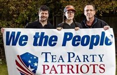 """Oh, the loneliness of being a Seattle Tea Party Patriot, especially after this last election.    All around you: Liberals. Democrats. Obama supporters. People who think Dan Savage is really cool.    """"It's getting harder and harder for me. I was at Trader Joe's, and I was glaring at everyone around me,"""" says Keli Carender, 33, co-organizer of the local group."""