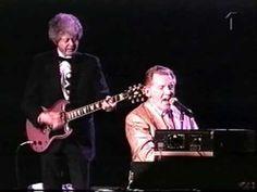 Jerry Lee Lewis - Drinkin'Wine Spo-Dee-O-Dee Jerry Lee Lewis Songs, Sweden, Music Videos, Memories, Wine, Concert, Youtube, Memoirs, Souvenirs
