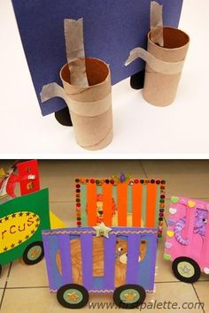 Circus Theme For Preschool http://www.firstpalette.com/Craft_themes