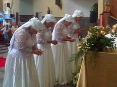 Esposas de Cristo, Venezuela