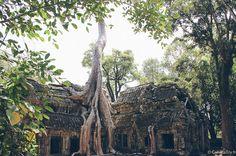 3 jours à Angkor