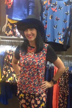 Have some fun creating your spring wardrobe book a styling session with Danni # MyPersonal Stylist