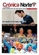 Crónica Norte enero 2013