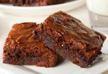 Easy Brownies Easy Recipe Depot, Simple Brownie Recipe Free Delicious Italian Recipes Simple Easy Recipes Online Dessert , Very easy che. Nutella Brownies, Protein Brownies, Homemade Brownies, Easy Brownies, Best Chocolate Brownie Recipe, Brownie Recipes, Chocolate Cake, Baking Chocolate, Chocolate Pudding