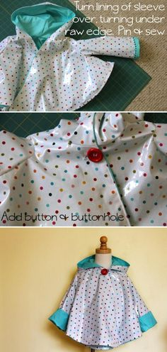 Top 10 DIY Kids Fashion Sewing Projects