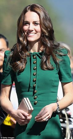 2016 Royal Tour To Canada - The Duchess of Cambridge - September 27, 2016