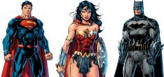 Valentines Day 2018 – The Many Loves of DC Comics' Trinity      Nothing says Love Triangle like that of Superman, Batman, Wonder Woman. All three of them have had their fair share of bizarre and weird romances over the years. As Superman found true love w… https://blog.timesunion.com/comicbooks/valentines-day-2018-the-many-loves-of-dc-comics-trinity/10032/?utm_campaign=crowdfire&utm_content=crowdfire&utm_medium=social&utm_source=pinterest