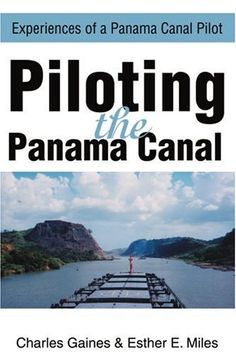 Piloting the Panama Canal: Experiences of a Panama « LibraryUserGroup.com – The Library of Library User Group