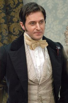 John Thornton // North and South