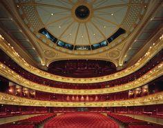10 Gedung Opera Terbaik di Dunia (Bagian I)