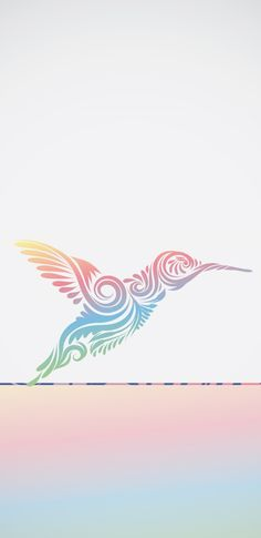 Pastel Background Wallpapers, Pastel Wallpaper, Hd Wallpaper 4k, Wallpaper Backgrounds, Pastel Colors, Bird, Abstract, Android, Animal