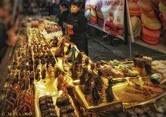 MyLife! Di tutto un po' : Festa del cioccolato novembre 2017, momenti di dol...
