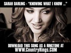Sarah Darling - Knowing What I Know About Heaven [ New Video + Download ]