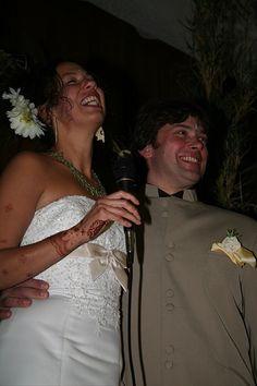 potluck wedding on offbeat bride