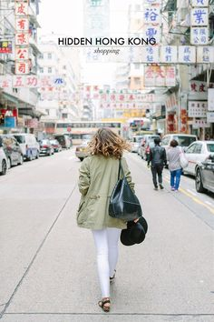 HONG KONG SHOPPING GUIDE | a pair & a spare | Bloglovin'