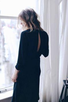 Ardw wearing all black, minimal chic, minimal fashion, fashion mode, fashion outfits Style Noir, Mode Style, Style Me, Chic Minimalista, Diy Mode, Style Minimaliste, Wearing All Black, Street Style, Mode Inspiration