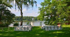 Hochzeit im Landhaus Himmelpfort am See