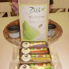 GIVEAWAY- share this post on FaceBook and comment 'done' we'll pick a winner at the end of the week! One month Matcha supply and a selection of simply raw superfood bars! www.zengreentea.com.au #matcha #superfood