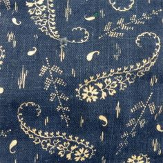 International Quilt Study Center & Museum : Exhibitions : Online Exhibitions : Indigo Gives America the Blues : Indigo Gives America the Blues, Timeline