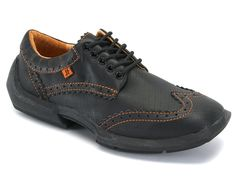 Charles shoes by John Fluevog. Among the comfiest I've ever owned. Ankle Shoes, Men's Shoes, Shoe Boots, Dress Shoes, Guy Shoes, Best Shoes For Men, Running Shoes For Men, Most Comfortable Shoes, Everyday Shoes